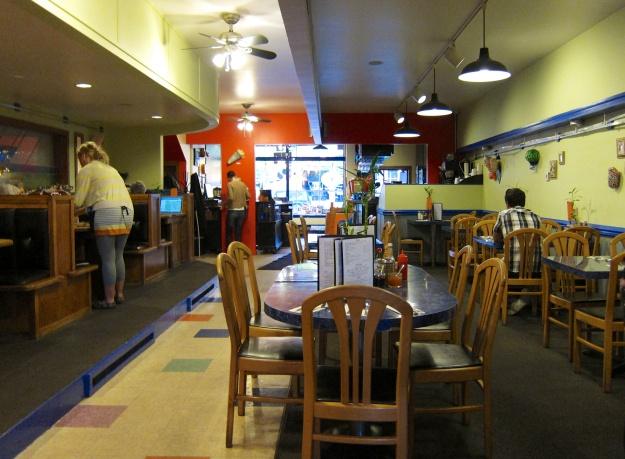 Funky Nova Cafe, Bozeman