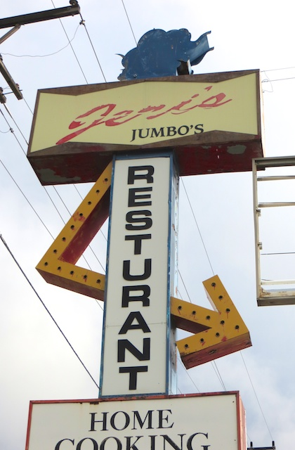 Jumbo's has been serving Pocatello regulars for decades