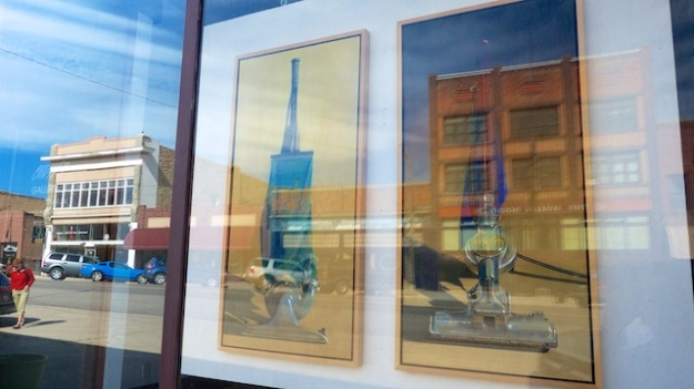 Artists are leading the charge to revive historic Helper, Utah