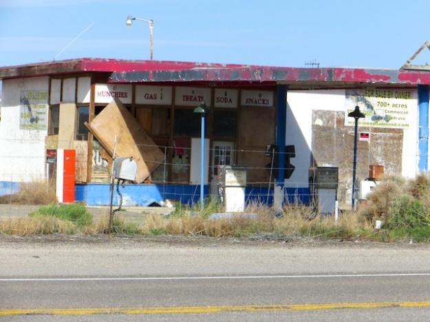 A fixer-upper in southeast Utah