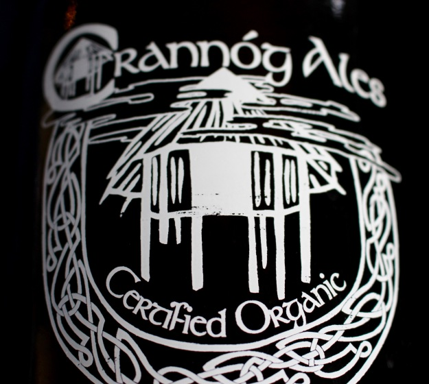 Crannog Ales makes delightful Irish-style beer at its organic microbrewery in Sorrento, B.C.