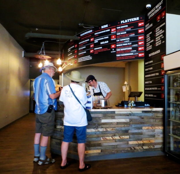 Red Boar Smokery is brining good barbecue to central Alberta beef country