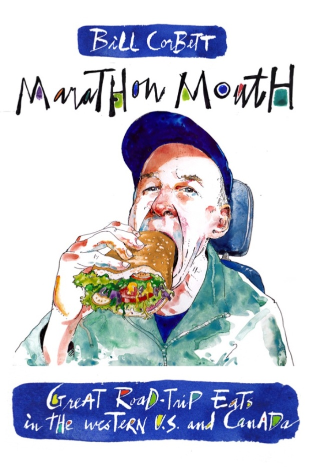 Marathon Mouth ebook