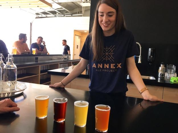 Annex Ale Calgary