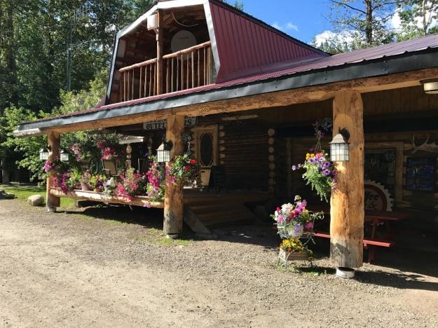 Tetsa River Lodge (1)