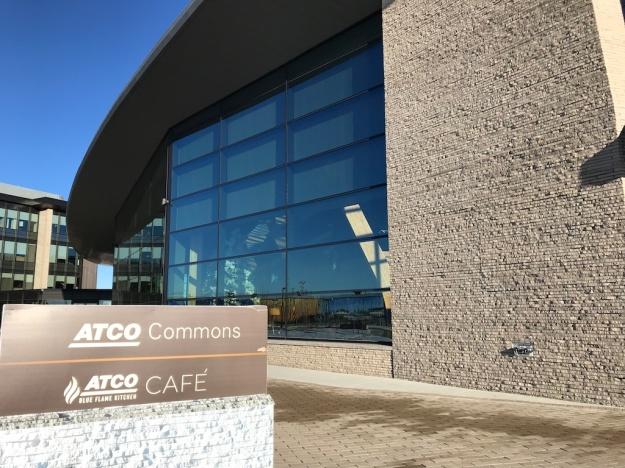 Atco Cafe 1
