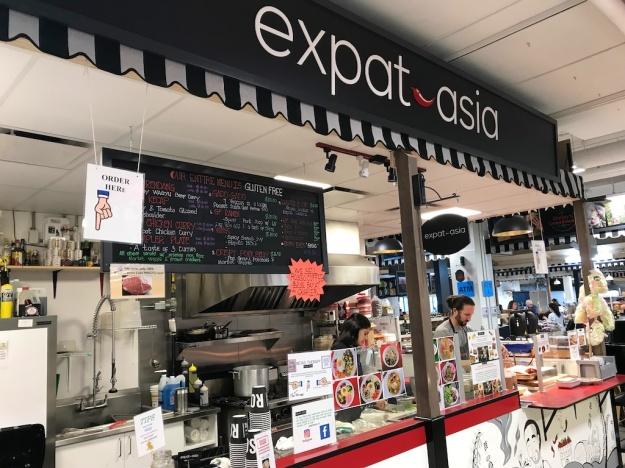 Avenida Food Market 7