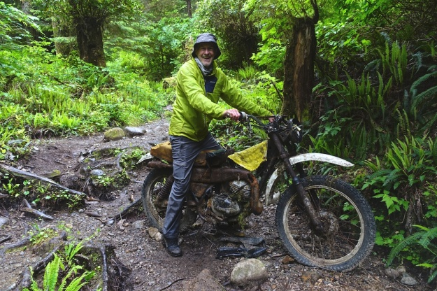 North Coast Trail 272