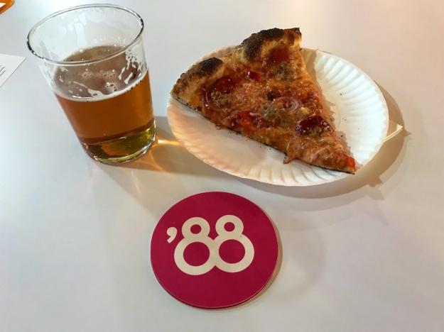 Calgary 88 5