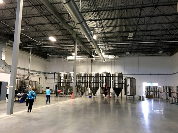 Caravel Brewery 9