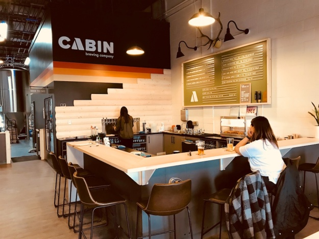 Cabin Brewing